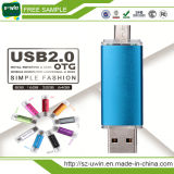 OTG USB Pen Drive USB Flash Drive for Smartphone