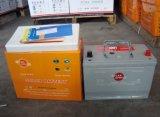 Solar Battery DIN80mf 12V80ah