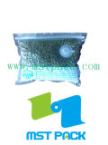 Solid Vacuum Bag/ Vacuum Three Side Sealed Bag