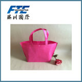 Fashion Non Woven Handbags with Gusset