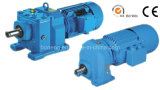 CR Series Helical Gear Motor