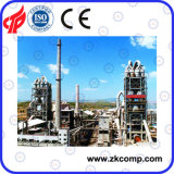 The Complete Set of Equipment of 200-1000tpd Cement Production Line Machinery