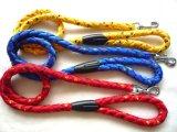 Nylon Footprinted Dog Leashes&Collar (HN-CL655)