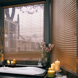 Wooden Venetian Blinds with Special Design