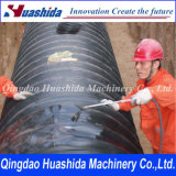 Hollow Wall Pipe Outer Sleeves Shrink Wrapping Heat Shrink Sleeve