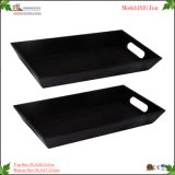 PU Leather Rectangle Tray (1830)