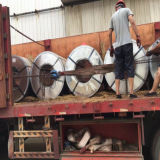 Prime Hot Dipped Galvanized Steel Coil/Prepainted Galvanized Steel Coil/Hot Rolled PPGI