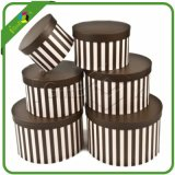 Cardboard Hat Box / Cardboard Packaging Box / Small Cardboard Box