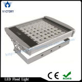 Waterproof 100W Outdoor LED Floodlight, IP65 Super Bright Industrial Lighting LED Flood Light Fixture