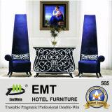 Elegant Hotel Furniture Lobby Furniture Set (EMT-CA01)