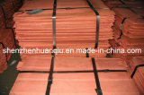 Electrolytic Copper Cathode 99.99%