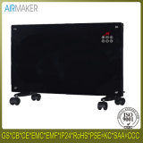 Wall Mounted Electrical Convector Glass Panel Heater