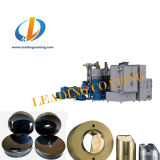 (DLC) Vacuum Coating Machine, Automatic Vacuum Coating Machine for Hardware, Metal Harden Coating