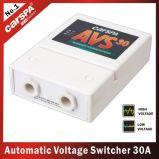 AVS Series 30A Automatic Voltage Switcher (AVS30 3light)
