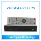 Best Satellite TV Decoder Zgemma-Star 2s Best Selling Hot Chinese Products