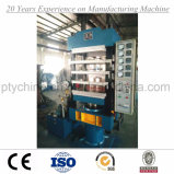 2017 Plate Vulcanizing Press Machine From China Factory