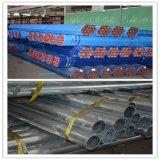 G. I. Painting Steel Pipe as ASTM DIN En Standard