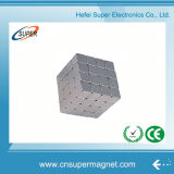 Powerful N50 Buckyball Cube Permanent Magnet Ball