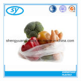 Household Food Safe Clear Plastic Bags on Roll