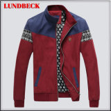 New Arrived Fashion Jacket for Men in Leisure Style