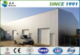 Steel Structure Frame & Steel Construction From China