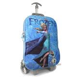 High Quality Fashion Trolley School Bag for Children (L1006)