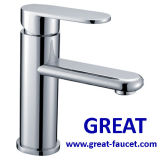 Basin Faucet of New Design