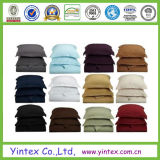 Popular 1800 Thread Count Series Microfiber Bed Sheets