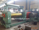 Open Mixing Mill, Two Roll Mixing Mill, Rubber Mixing Mill