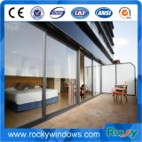 Rocky 3 Track Thermal Break Sliding Windows and Door