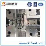 Custom High Quality China Foundry Die Casting Aluminium Alloy