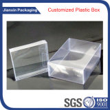 Customize Brand Plastic Packaging Toy Cosmetics Packaging