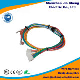 Custom Connector PVC Cable Assemblies