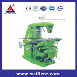 Heavy Industrial Milling Machine with Competitive Price