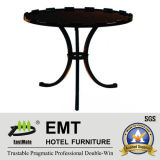 2013 Art Design Round Bent Leg Coffee Table (EMT-CT07)