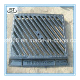 Factory Supply Hot Sale Hot Dipping Steel Bar Manhole Cover and Grating
