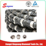 Quarry 11.5mm Diamond Wire Saw for Granite