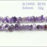 Elegant Jewelry, Amethyst Beads, Graceful Gemstone