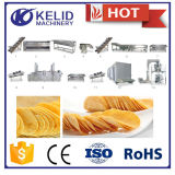 New Condition Automatic Fresh Potato Chips Making Machine