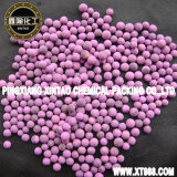 Potassium Permanganate Activated Alumina