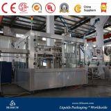 Complete Carbonated Beverage Bottling Machine