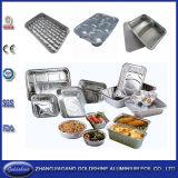 Food Grade Aluminum Foil Containers