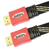 1080P 1.4V HDMI Cable with Ethernet