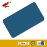 Polyester Type Powder Coating---Ral5009 (azure blue)