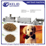 High Capacity Fully Automatic Pet Food Machine