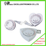 Plastic Body Tape Measure for Promotion (EP-T1035)