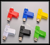 Hot Swivel USB Flash Disk-01