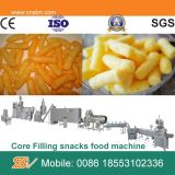 Automatic Commercial Crispy Cheetos Processing Machine