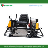 Roadway Ride-on Small Gasoline Concrete Power Trowel Machine
