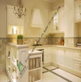 White Oak Solid Wood Kitchen Cabinet with Best Price